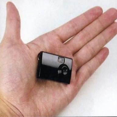Super mini fotocamera compatta e registratore video digitale