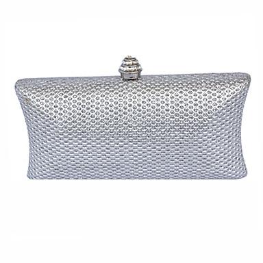 superbe sac à main sac de soirée en simili-cuir embrayage sac (0438 à 6944). plus de couleurs disponibles