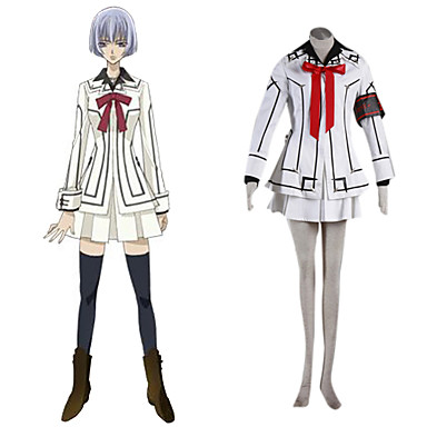 Inspired by Vampire Knight Cosplay Anime Cosplay Costumes Cosplay Suits Patchwork Top For Unisex