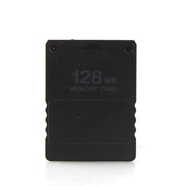 Igra je obranio memorijsku karticu za PS2 128MB