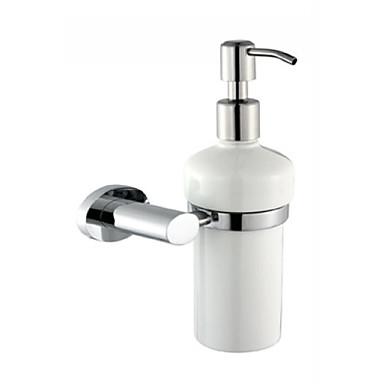 chromé distributeur de savon à long manche