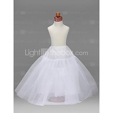 Vjenčanje Special Occasion Zabava / večer Podsuknje Taft Til Do poda Line-Slip Ball haljina proklizavanja Classic & Timeless s