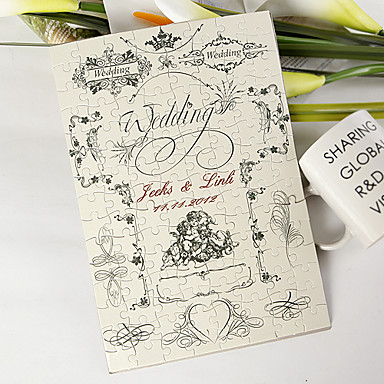 Hochzeit Party Jahrestag Party / Abend Party Zubehör Charme Accessoire Anderen Material Urlaub Klassisch