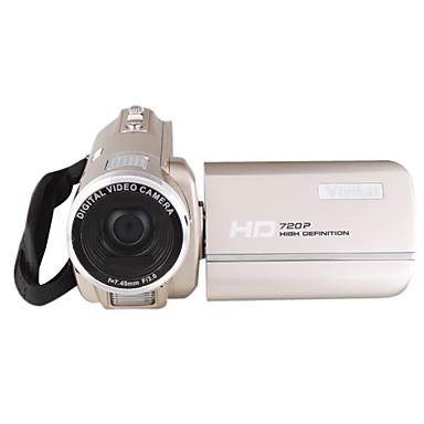 MP3 재생 HD-888 높은 defenition hd720p 디지털 캠코더