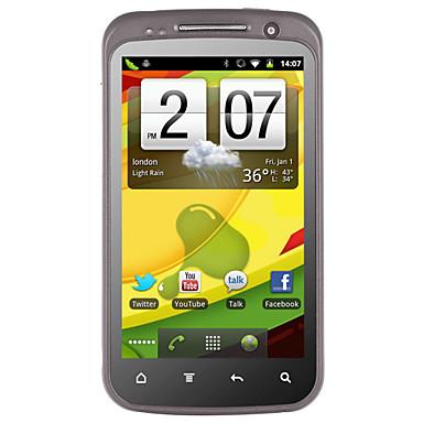 desejo - 3g android 2,3 smartphone com touchscreen capacitiva de 4,3 polegadas (dual sim, gps, wi-fi)