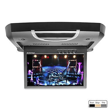 9 Inch Roof Mount Car DVD Player (FM, IR Transmitter, Game, SD, USB)