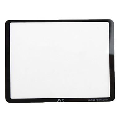 jyc pro optické sklo LCD Screen Protektor pro Canon 450D, 500D
