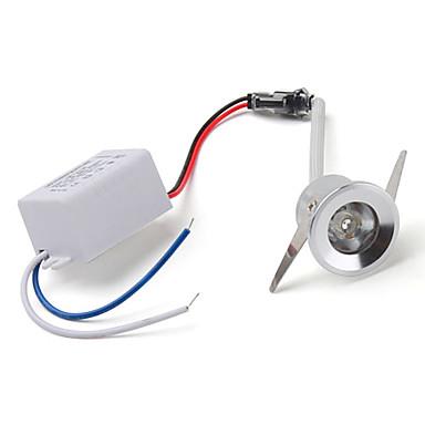 3000lm Deckenleuchten Eingebauter Retrofit 1 LED-Perlen Hochleistungs - LED Warmes Weiß 85-265V