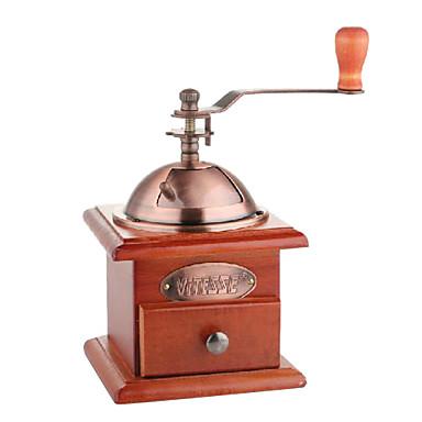 manual râșniță de cafea reglabil bm-06