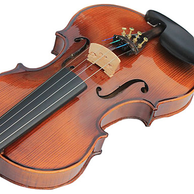 Yinyi - (MVZ09) 4/4 High-Grade Solid Spurce Violin Outfit