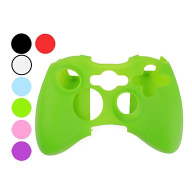 Genți, Cutii și Folii Pentru Xbox 360,Silicon Genți, Cutii și Folii Novelty