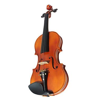 yinyi - (hy-650) 4.4 à haute teneur tenue solide violon flamme d'érable