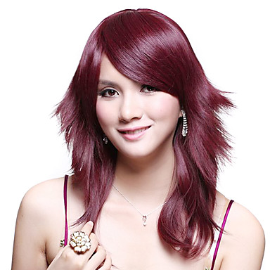 Wig for Women Straight Costume Wig Cosplay Wigs