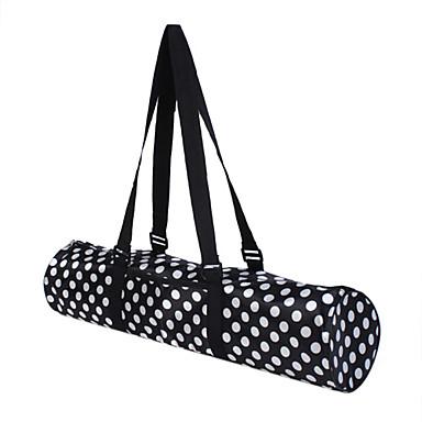 sac étanche agréable pour tapis de yoga (couleurs assorties)