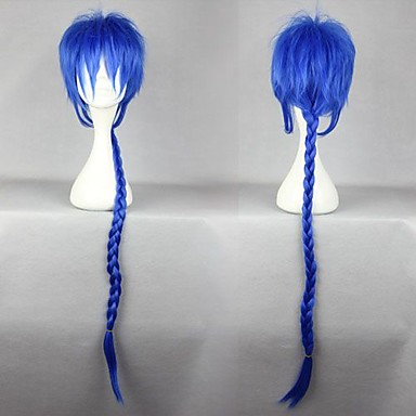 Cosplay Wigs MAGI Cosplay Anime Cosplay Wigs 150 CM Men's Women's