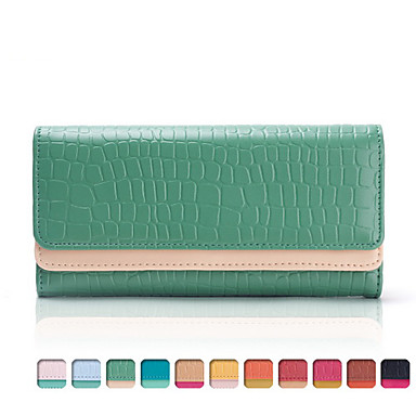 Women's Long Trendy Wallet