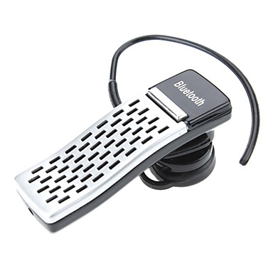 Single Track Bluetooth Headset LW29