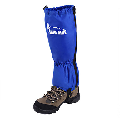 Outdoor Skiing Equipment Waterproof Snowproof Gaiter(Pair)