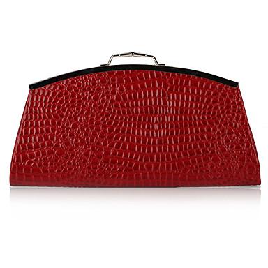 Charming PU Evening Handbag/Clutches(More Colors)