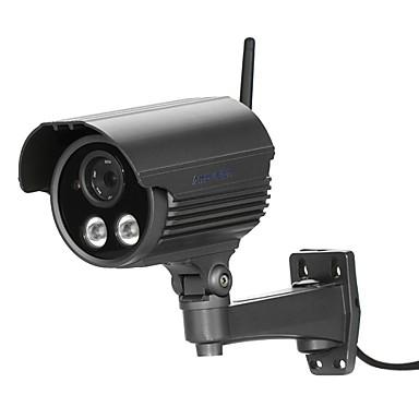 2,0 megapikselin langaton ip vesitiivis kamera tuki ONVIF yhteensopiva (array ir 40m)