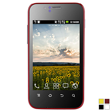 CUBOT Mini Android 2.3 1G CPU with 3.5