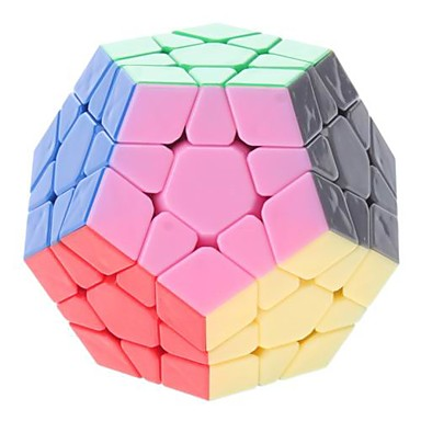 Rubik küp DaYan Megaminx Pürüzsüz Hız Küp Sihirli Küpler bulmaca küp profesyonel Seviye Hız Yeni Yıl Çocukların Günü Hediye Klasik &