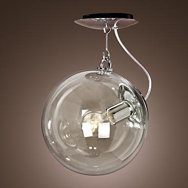 QINGMING® Lumini pandantiv Lumini Ambientale - Stil Minimalist, 110-120V / 220-240V Becul nu este inclus / 5-10㎡ / E26 / E27