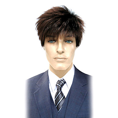 Men's wig Wig for Women Straight Costume Wig Cosplay Wigs