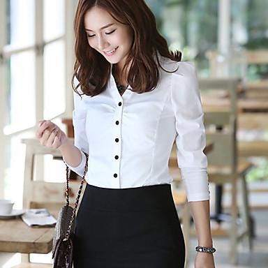 Women's V-neck Shirt