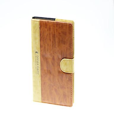 Senior Business-Kraft Paper Notebook med et spænde 25K