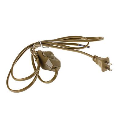 nás 2-pinový konektor přepínání řádek s vypínače (6a 250V)