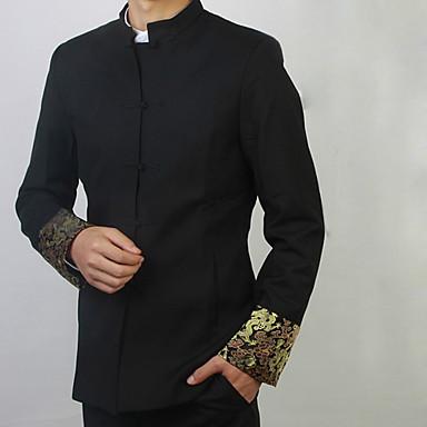 Men's Dragon Tang Suit