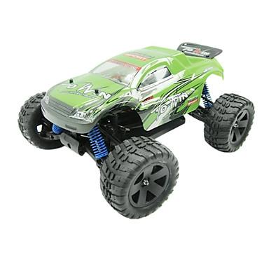1:16 scale rc truck elektrické powered4wd autorádia dálkové ovládání auta pryč hračky silničních vozidel