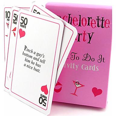baby shower / valentine / / petrecere de ziua de nastere favorizeaza& cadouri-1piece / set alte favoare non-personalizate roz