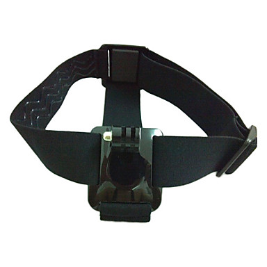 Front Mounting Accessories Mount / Holder High Quality For Action Camera All Gopro Gopro 5 Sports DV Plastic Nylon