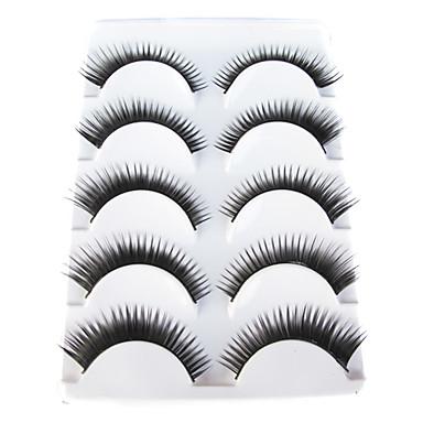 Volumized Eyelash