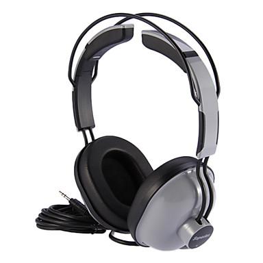 Superlux - (HD651) Circumaural Closed-Back Headphone