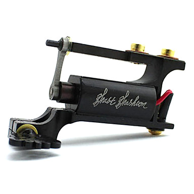 Rotary Tattoo Machine Liner and Shader with Steel Professional / High quality, formaldehyde free