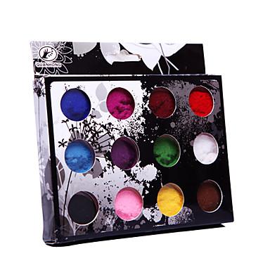 12 pcs Decoration Kits / Discounted Flatbacks / Velvet Wedding Lovely