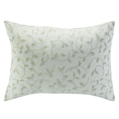 1 kpl Polyesteri Tyynynpäälinen, Kukka Kantri
