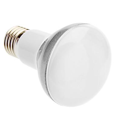 YOKON E14 4W 6000K 300LM 6x3030SMD studené bílé světlo LED bodová žárovka (220-240V)