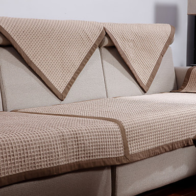 bumbac canapea Hemming pernă 90 * 210