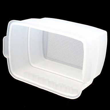 Flash Diffuser For Sony HVL-F58AM HVLF58AM