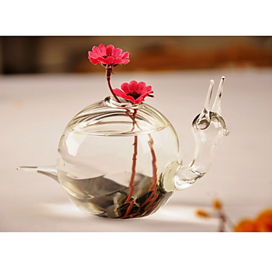 Material Glass Table Center Pieces - Non-personalized Vases Others Tables Spring Summer Fall Winter All Seasons