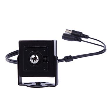 1/4 Sharp CCD 420TV Line Digitale Schraube Überwachungskamera 3,7 mm Objektiv