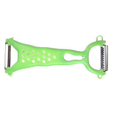 Kitchen Tools Stainless Steel Multifunction Peeler & Grater Vegetable 1pc