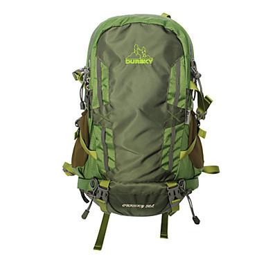32 L Rucsaci - Impermeabil, Purtabil În aer liber Camping & Drumeții, Alpinism Nailon Verde Militar