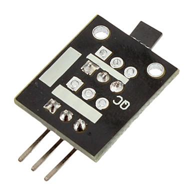 için hall etkisi manyetik sensör modülü dc 5v (arduino için)