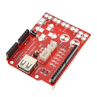 hochwertige makey touch-taste usb schild analog touch tastatur