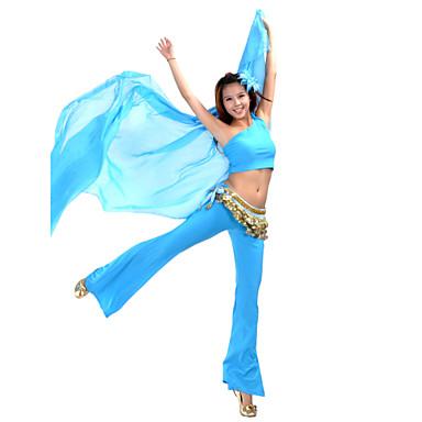 Oprema za ples Rekviziti Žene Trening Šifon